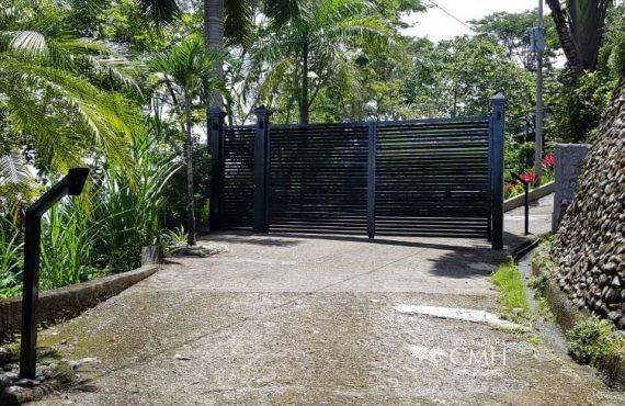 Portones modernos - Modern gates